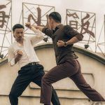 Master Z:  Ip Man Legacy disponible en Blu-Ray, DVD et Digital