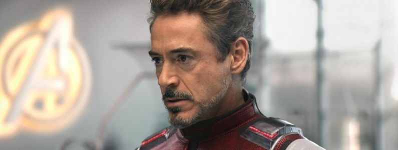 Avengers Endgame:  Robert Downey Jr. et sa fille à l'écran unis sur une photo touchante des coulisses