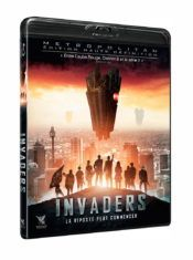 Test Blu-ray:  Invaders