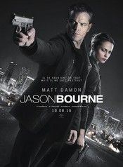Critique:  Jason Bourne