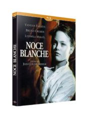 Test Blu-ray:  Noce blanche