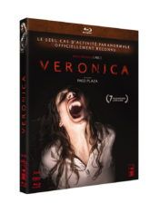 Test Blu-ray:  Veronica