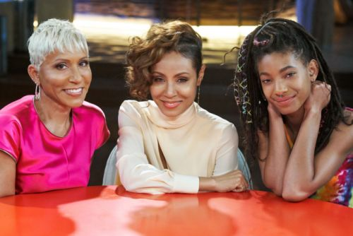 Red Table Talk : le nouveau Talk Show de Jada Pinkett Smith