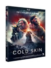 Test Blu-ray:  Cold skin