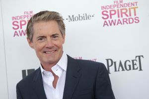 """Kyle MacLachlan, de """"Twin Peaks"""" à """"The House With a Clock in its Walls"""""""