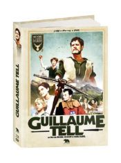 Test Blu-ray:  Guillaume Tell