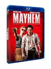 Test Blu-ray:  Mayhem