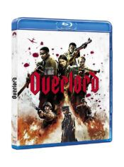 Test Blu-ray:  Overlord