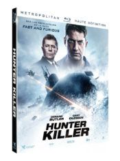 Test Blu-ray:  Hunter Killer