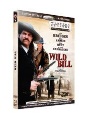 Test Blu-ray:  Wild Bill