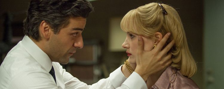 "Dimanche soir à la télé:  on mate ""A Most Violent Year"" et ""Supercondriaque"""