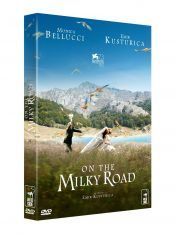 Test DVD:  On the milky road