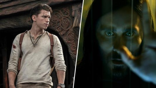 Uncharted, Morbius, SOS Fantômes. Sony reporte ses blockbusters