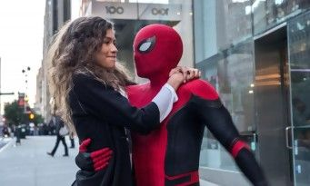 Spider-Man Far From Home:  ils ont vu le film et en parlent !