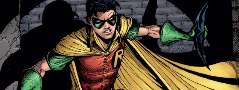 The Batman:  Robin pourrait-il faire partie du film ?