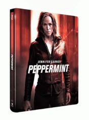 Test Blu-ray:  Peppermint