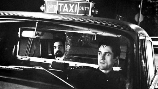 Scorsese/De Niro:  Taxi Driver, Mean Streets.. 3 films incontournables sur Prime Video