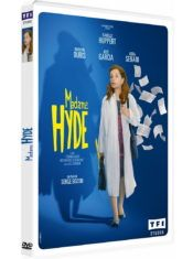 Test DVD:  Madame Hyde