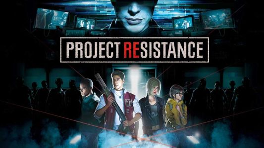 Capcom annonce Resident Evil:  Project Resistance
