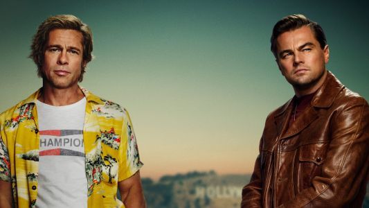 Once Upon A Time in Hollywood, Dora l'exploratrice, Nous finirons ensemble. Les photos ciné de la semaine