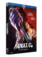 Test Blu-ray:  Fanatic