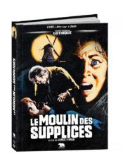 Test Blu-ray:  Le moulin des supplices