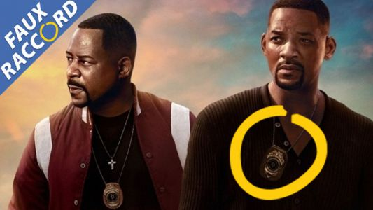 Bad Boys 3:  les erreurs et faux raccords de Will Smith et Martin Lawrence