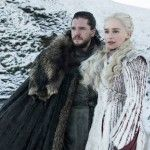 Game of Thrones:  photos de la saison 8 finale