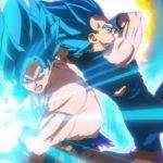Dragon Ball Super Broly en DVD, Blu-Ray et VOD le 17 juillet