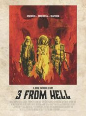 Critique:  3 from Hell