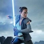 Star Wars The Rise of Skywalker:  JJ Abrams explique le choix du titre du film