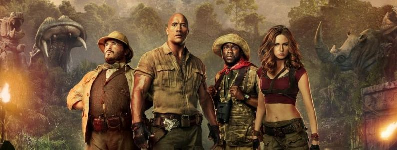 Jumanji Welcome To The Jungle 2:  Plus de connexions avec le film original ?