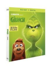 Test Blu-ray:  Le Grinch