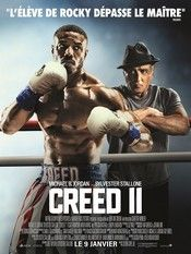 Critique:  Creed II