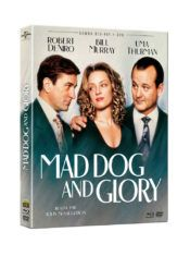 Test Blu-ray:  Mad dog and Glory