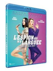 Test Blu-ray:  L'espion qui m'a larguée