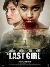 Critique:  The last girl - Celle qui a tous les dons