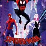 Spider-Man New Generation:  la suite fera un bond dans le temps