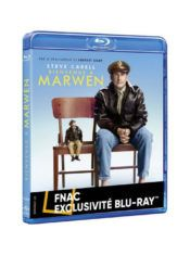 Test Blu-ray:  Bienvenue à Marwen