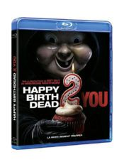 Test Blu-ray:  Happy birthdead 2 you
