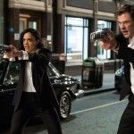 Men in Black International:  titre officiel et première photo