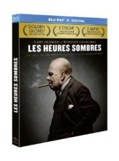 Test Blu-ray:  Les heures sombres