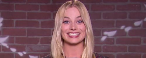 Margot Robbie, Olivia Wilde, Ryan Gosling et Norman Reedus lisent des tweets méchants