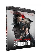Test Blu-ray:  Opération Anthropoid
