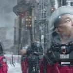 The Wandering Earth:  Nouveau trailer du film de Wu Jing