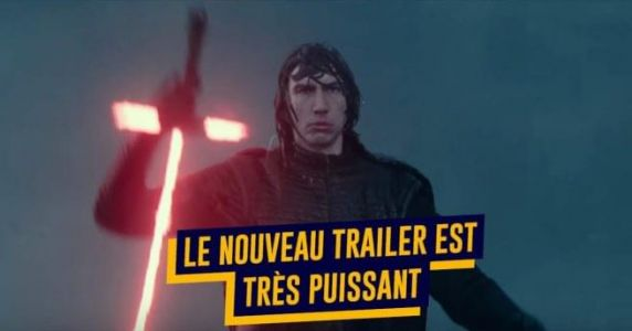 Le nouveau trailer de Star Wars:  L'Ascension de Skywalker