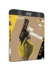 Test Blu-ray:  The saviour / La justice d'un flic