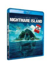 Test Blu-ray:  Nightmare Island