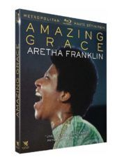 Test Blu-ray:  Amazing Grace