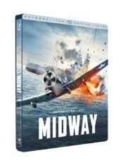 Test Blu-ray:  Midway
